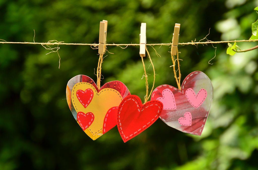 أقوال مأثورة عن الحب من طرف واحد