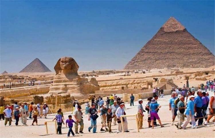 أهمية السياحة بشكل عام