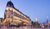 اجمل المدن في فرنسا