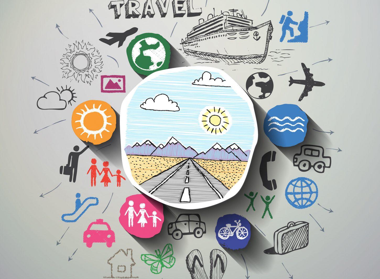 صناعة السياحة ودورها في الاقتصاد
