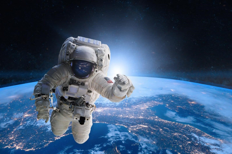 ماذا تعلمت من استكشاف الفضاء