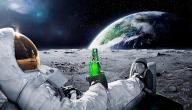 مزايا سياحة الفضاء
