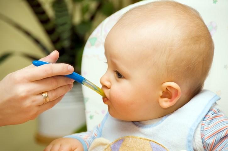 طريقة الرز المصري للاطفال للاسهال