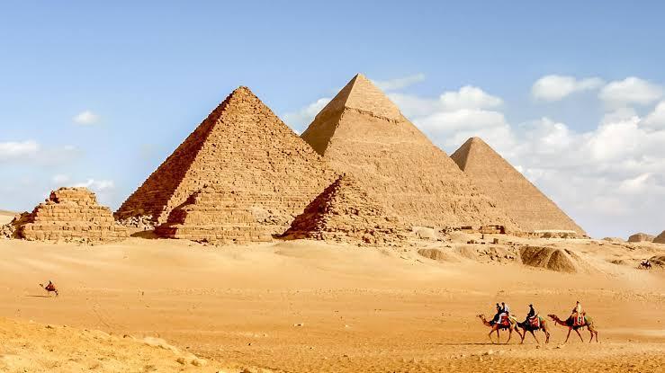 أهمية السياحة في مصر موضوع تعبير