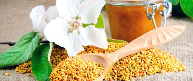 فوائد غذاء ملكات النحل للنساء مفهرس