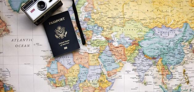 موضوع تعبير عن أهمية السياحة