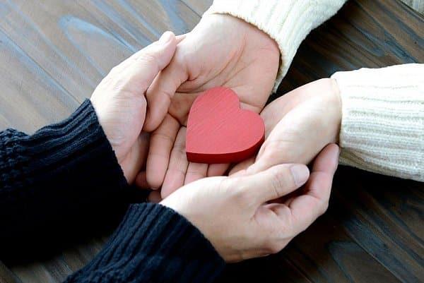اسئلة اختبار الحب بين شخصين