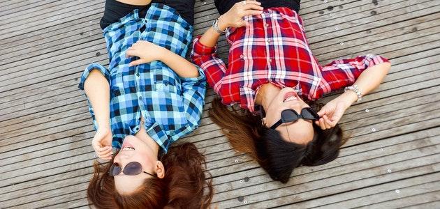 اسئلة محرجة للبنات المراهقات