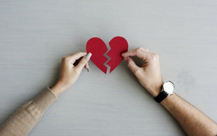 اختبار الحب من طرف واحد
