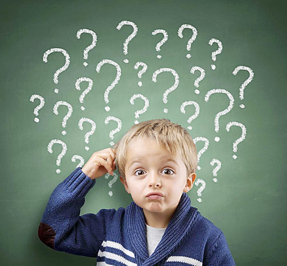 10 أسئلة شخصية