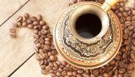 القهوة الإيطالية إسبريسو