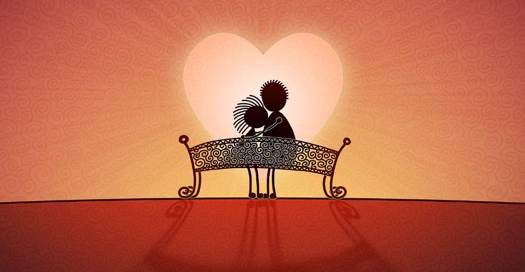 كيف تعرف ان الشخص يحبك وهو بعيد عنك
