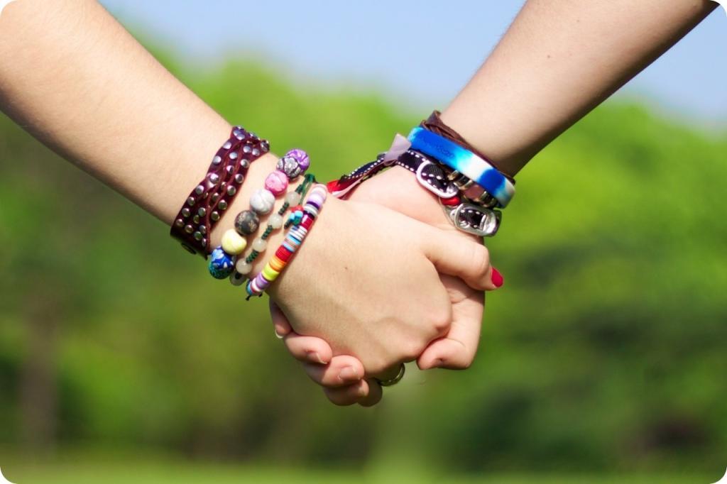 احاديث عن الصداقة في الإسلام