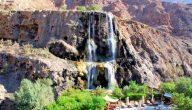 أنواع السياحة البيئية في المملكة