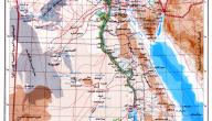 معالم خريطة مصر السياسية