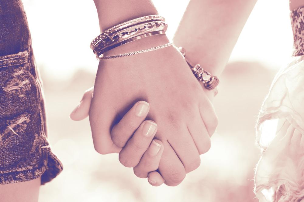 تعبير عن الصداقة بالانجليزي سهل