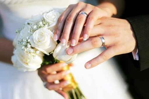 الزواج الثاني للرجل المتزوج
