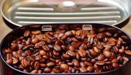 أفضل أنواع حبوب القهوة