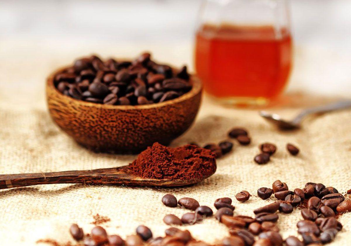 خلطة القهوة التركية