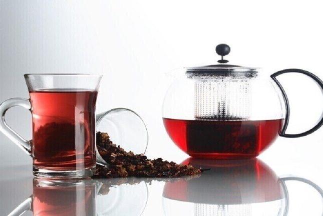 أول دولة شرب فيها الشاي
