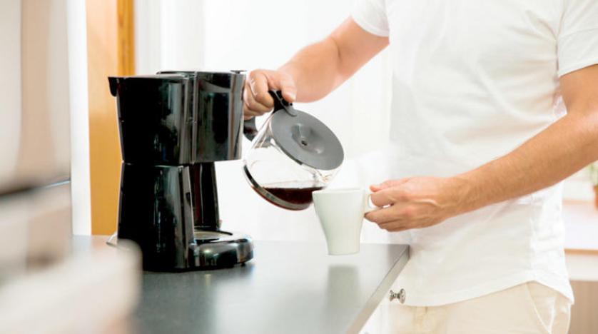 طريقة عمل القهوة المصفاة