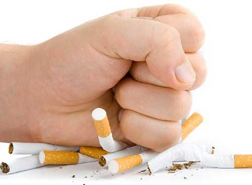 تنظيف الرئتين من التدخين في ثلاثة أيام فقط