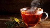 هل الشاي يؤثر على الدورة الشهرية