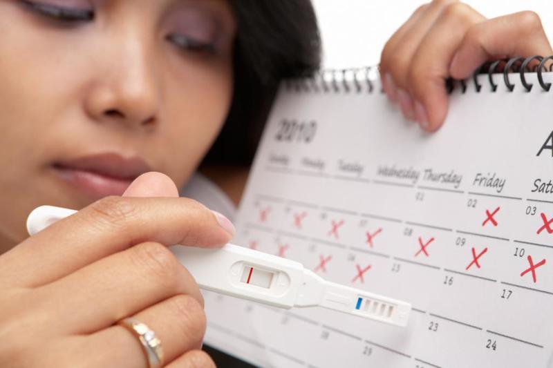 أسباب تأخر الحمل الثاني بعد القيصرية