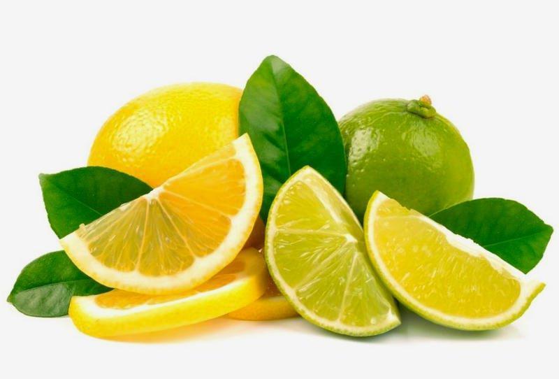 أضرار الليمون للمنطقة الحساسة