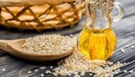 فوائد الجلجلان مع العسل