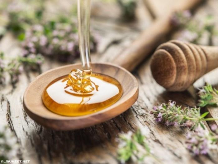 افضل انواع العسل في السعودية