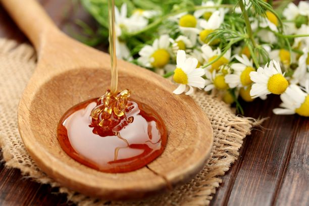 طعم العسل الكشميري