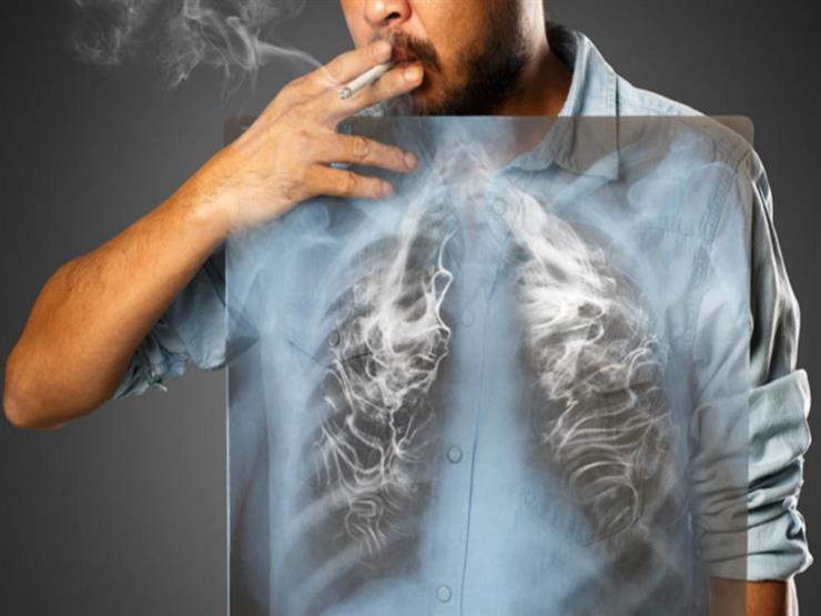 وصفة تنظيف الرئتين من آثار التدخين