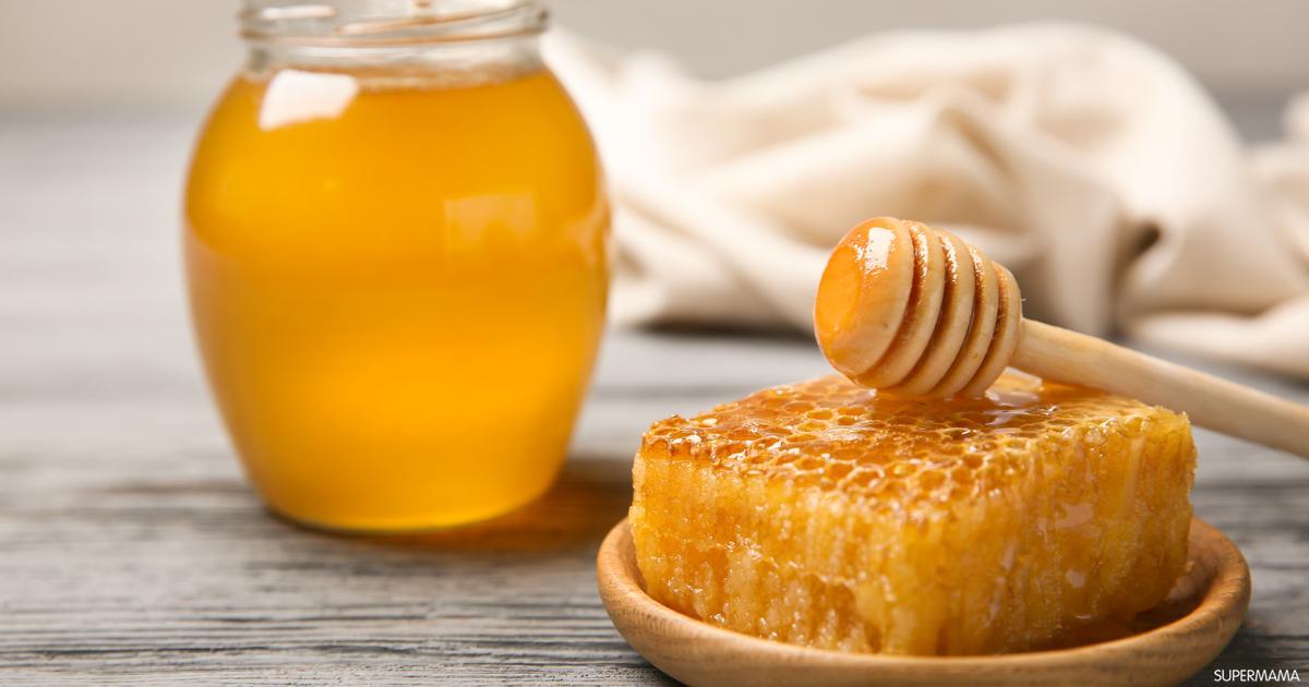 الفرق بين العسل الأصلي والمقلد