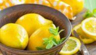 فوائد الليمون للمدخنين