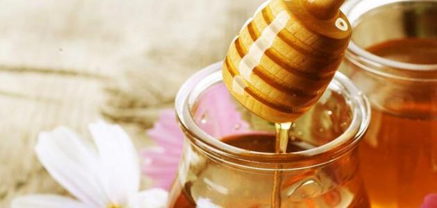 مثل عن العسل