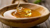 معجون العسل الغذائي للحمل