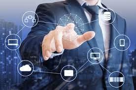مفهوم الثورة المعلوماتية والتكنولوجية