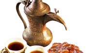 أسماء القهوة عند البدو