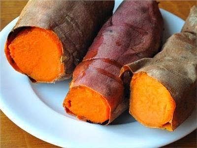 أضرار البطاطا الحلوة