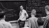 أشهر علماء الفيزياء في العصر الحديث