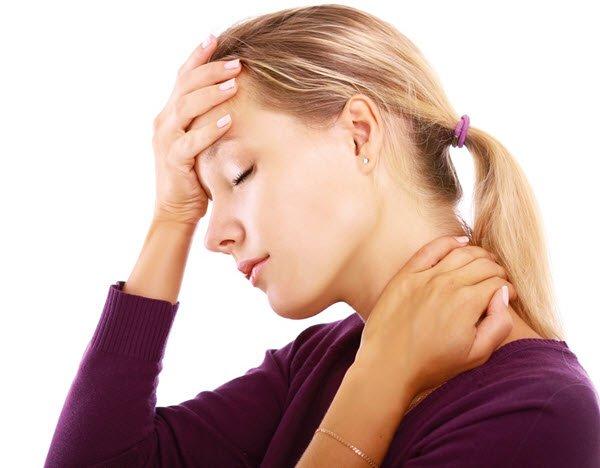 أعراض نقص الأحماض الأمينية