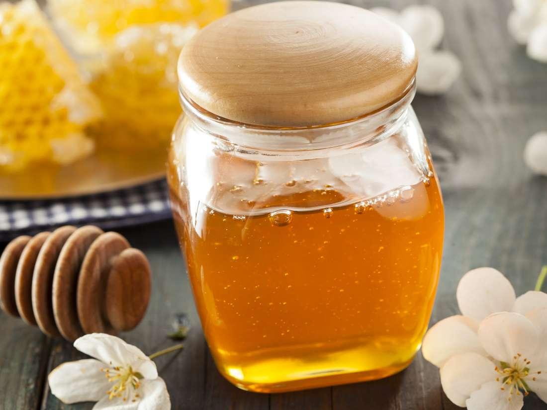 عبارات عن العسل