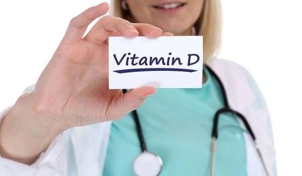 أعراض نقص فيتامين دال الشديد عند النساء
