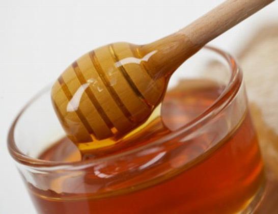 كشف العسل المغشوش بالماء