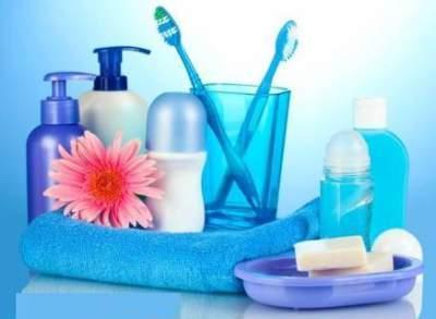 النظافة الشخصية للبنات