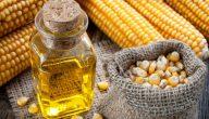 فوائد الذرة الصفراء للرجيم