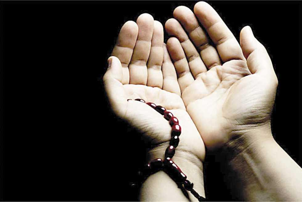 أدعية تقال بعد الصلاة