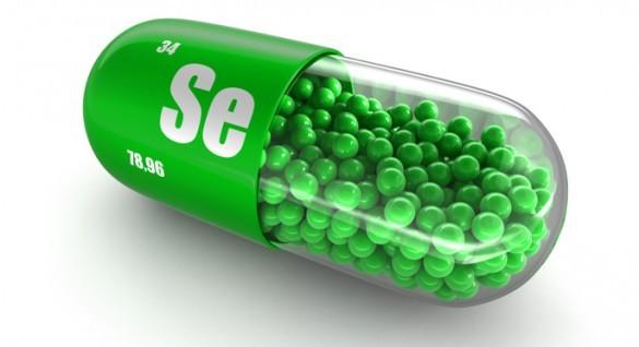 فوائد السيلينيوم للنساء