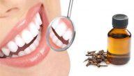 مضار القرنفل للأسنان